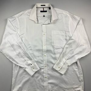 Tommy Hilfiger White dress shirt